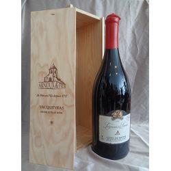 Côtes du Rhône rouge Seigneur de Lauris 300CL coffret bois