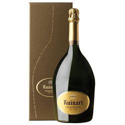 Champagne Ruinart Brut 150cl en coffret