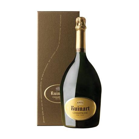 Champagne Ruinart brut magnum