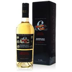 Whisky 6 Isles 70CL 43