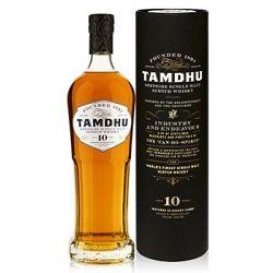 Whisky Tamdhu 10 Ans 70CL 43