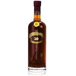Rhum Centenario 20 ans