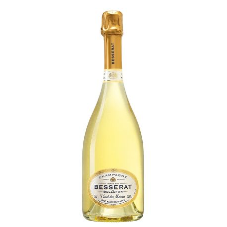 Champagne Besserat Bellefon cuvée Moines BDB