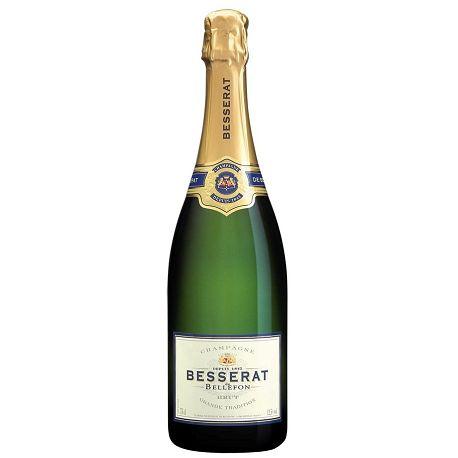 Champagne Besserat grande tradition