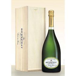 Champagne Besserat Bellefon cuvée moines magnum