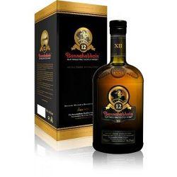 Whisky Bunnahabhain 12ans