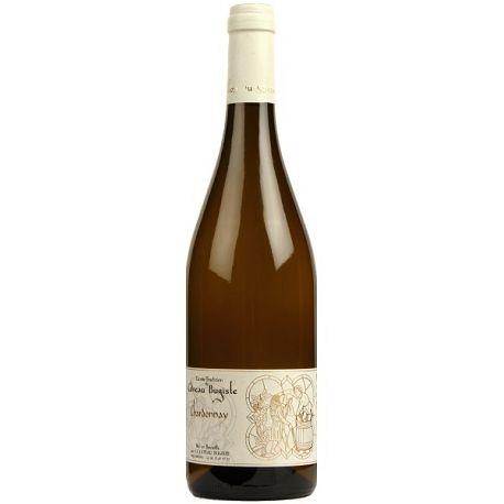 Chardonnay tradition caveau bugiste