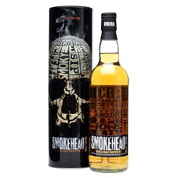 Whisky Smokehead 70CL 43