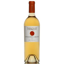 Côtes de Gascogne blanc Dernières Grives Domaine du Tariquet
