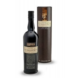 Whisky Old Ballantruan + Etui 70CL 50