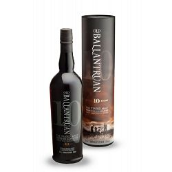 Whisky Old Ballantruan 10 Ans+ Etui 70CL 50