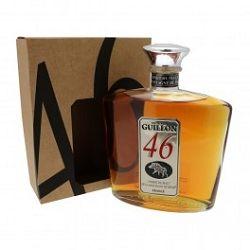Whisky cuvée 46 guillon
