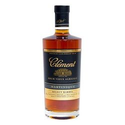 Rhum Clément Select Barrel 40 70CL