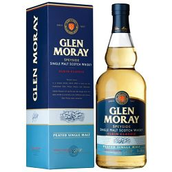 Whisky Glen Moray Elgin Classic Peated 70CL 40
