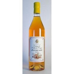 Creme de peche de vigne Jacoulot