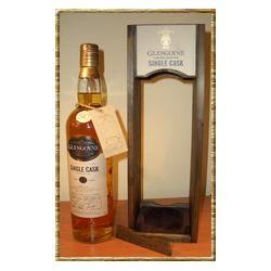 Whisky Glengoyne 19 Ans + Caisse Bois 70CL 43