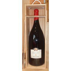 Côtes du Rhône rouge Seigneur de Lauris 600CL coffret bois