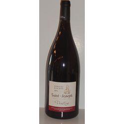 Saint Joseph Prestige Domaine Blachon 2010 150CL