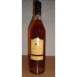 Cognac Napoleon Grande Champagne Gilles Brisson 70CL 40