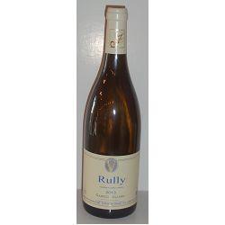 Rully blanc Domaine Gabriel Billard 2014