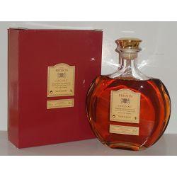 Cognac Napoleon carafe