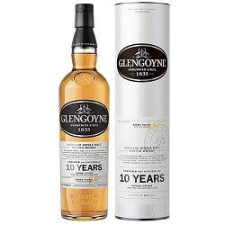 Whisky Glengoyne 10 ans