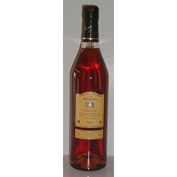 Cognac XO Grande Champagne Gilles Brisson 70CL 40