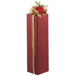 Boite Cadeau Magnum Bordeaux