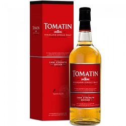 Whisky Tomatin Cask Strength 70CL 47.5