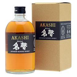 Whisky  Akashi Meisei 50CL 40