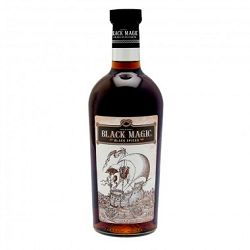 Rhum Black Magic 70CL 40