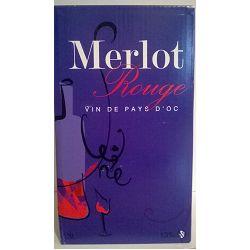 Merlot Vign du Pic BIB 3L