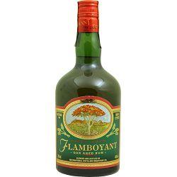 Rhum Flamboyant 7ans 70CL 40