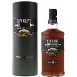 Rhum New Grove 8 Ans 70CL 40