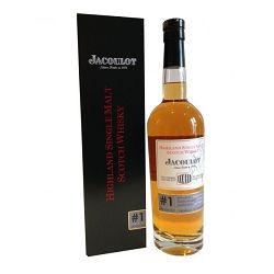 Whisky Highland Single Malt 70CL 43