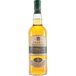 Whisky Hart Brothers 8 ans