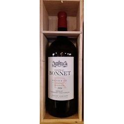Bordeaux ch Bonnet reserve 2004 3L
