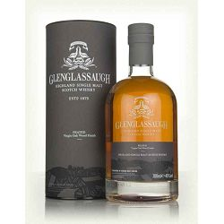 Whisky Glenglassaugh Peated Virgin oacked finish