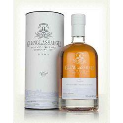 Whisky Glenglassaugh Port Wood Finish