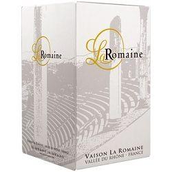 Cotes du Ventoux Rosé La Romaine BIB 5L