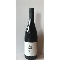 Vin de Pays Côtes Catalanes Cadette Dme des Hélianthèmes