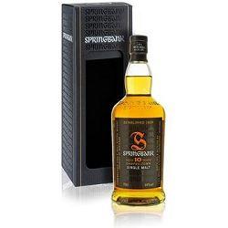 Whisky Springbank 10 Ans 70CL 46