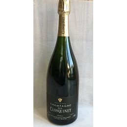 Champagne Brut Tradition Closquinet 150CL