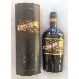 Whisky Black Bottle 70cl