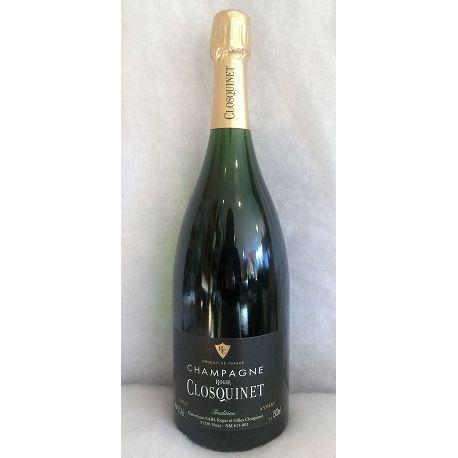 Champagne Closquinet brut