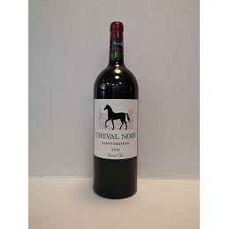 St Emilion Ch Cheval Noir 150cl