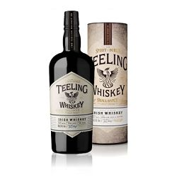 Whisky Teeling Premium Rum Finish 70CL 46